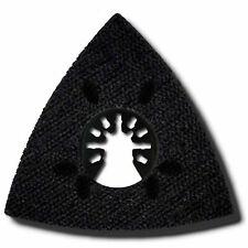 Triangular Oscillating Tool Sanding Pad Fein Multimaster Compatible