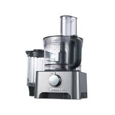 Kenwood FDM781BA Robot da cucina compatto in metallo Food Processor