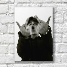 Yungblud Poster A4 NEW HQ Print Home Wall Decor