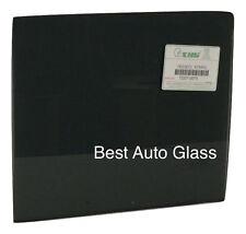 2001-2007 Toyota Highlander Driver Side Left Rear Door Window Glass