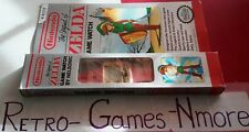 Legend Of Zelda Nelsonic Game Watch, Nintendo 1989, Pink, New, Authentic Read!