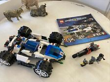 Lego Space Police 3 - Max Security Transport 5979 ** 2009 set complete **