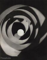 1929 Original MAN RAY Surreal Abstract Photogram Rayograph Vintage Photo Gravure
