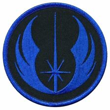 Jedi Order Embroidered Patch