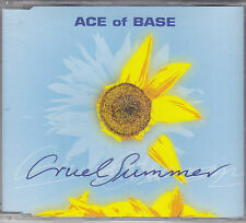 ACE OF BASE - cruel summer CD single