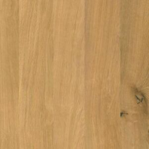 Honey Longbar Oak laminate worktop 600mm x 40mm x 1.5m