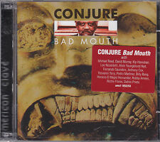 CONJURE - bad mouth CD