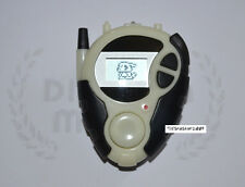 DIGIMON DIGIVICE 02 BLACK WHITE GROW IN DARK  D-3 US VER 1.0 ONLY ONE CLEAN BODY
