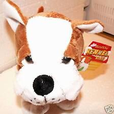 Kellytoy Kennel Klub Bulldog Puppy Plush Bean Bag! New!