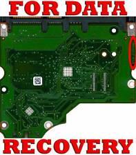 Seagate Barracuda 7200.12 1.5TB ST31500541AS 100536501 PCB W/ Firmware Xfer