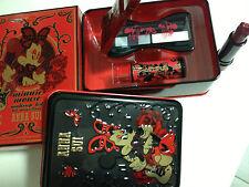 Anna Sui Minnie Mouse Makeup Kit 01 (ROCKSNOW) eyeshadow,lipstick