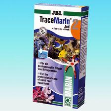 Jbl Tracemarin 2-5 Litro -trace MARIN - AGUA DE MAR Yodo Cuidado Del Adicional