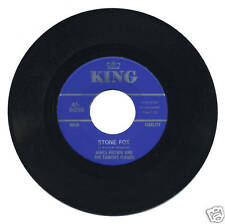 "James Brown ""Kansas City C/W Piedra Fox"" Northern Soul/R&B escuchar"
