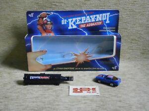 Thunders of the Asphalt Chevrolet Corvette NIB el greco HASBRO '84 B/O PLAYSKOOL