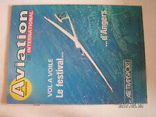 "** Aviation international magazine n°711 SAAB "" Skiddometer """