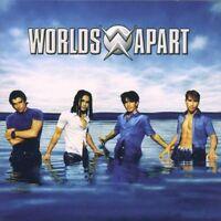 Worlds Apart Don't change (1997) [CD]