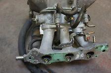 Honda Beat PP1 E07A 1990-1996 OEM ITBs Intake Manifold Throttle Body
