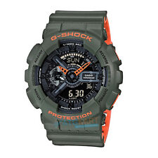 Reloj Cronógrafo Nueva marca Casio G-shock GA-110LN-3