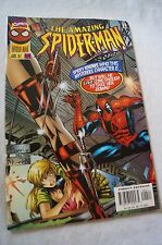 CLASSIC MARVEL COMIC BOOK - Spiderman - Then Came Elektra