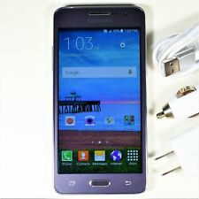 Samsung Galaxy Grand Prime (Tracfone) Smartphone 4G LTE SM-S920L Tether Internet