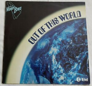 """Moody Blues - Out Of This World - 1979 12"""" Vinyl Album"""