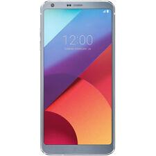 LG G6 (H870) - 32 GB - Silber