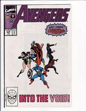 Avengers # 314 315 316 317 318 Spider-Man Joins Team Marvel Comics VF/NM