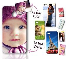 NEW CUSTODIA COVER CASE FOTO PERSONALIZZATA PER CELLULARE NOKIA LUMIA 640 XL
