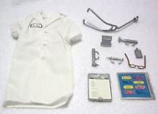 OOBF-Ken-18898-Fashion Only-Ensemble-Friend of Barbie-Lab Coat & Instruments