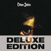 Elton John - Elton John Deluxe Edition [CD]