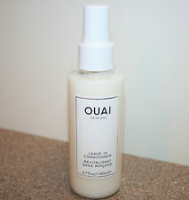 Ouai Haircare Leave In Hair Conditioner 4.7oz / 140mL Full Size Smooth Detangle