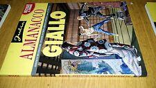 ALMANACCO JULIA DEL GIALLO 2008 - SERGIO BONELLI EDITORE