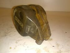 Free Ship Shaver Stump Grinder Replacement Steel Carbide Tipped Tooth Teeth