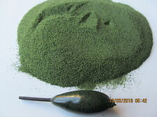 90gr green silt lead coating powder