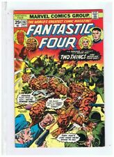 Marvel Comics The Fantastic Four #162 VF/NM- 1975