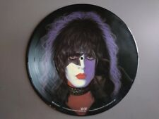 Paul Stanley self titled/ Casablanca/ 1978/ Picture Disc/ Kiss