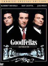 New listing Goodfellas (Dvd, 2004, 2-Disc Set, Special Edition)