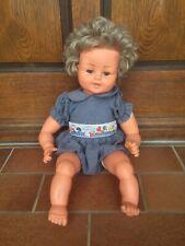 Poupée Ancienne Raynal Vintage Doll France