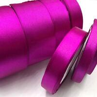 Satin Ribbon Wedding Party Decoration Gift Wrapping Christmas ribbon 34