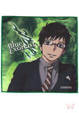 Blue Exorcist Ao no Exorcist Mini Towel Yukio Okumura Anikuji Prize F-2