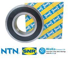 Bearing 6003 EE 6003 2RS 6003 LLU dimension 17x35x10 fast free shipping SNR-NTN