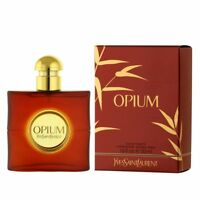 "Yves Saint Laurent "" Ysl Opium "" Eau de Toilette Vapo ml. 50"
