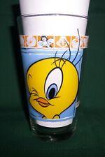 Vintage 1999 Warner Bros.Tweety Glass