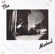 """The Method – Taking Liberties / The Pink Panther 7"""""""