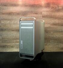 Mac Pro 4,1 'Eight-core' 2 x 2.93 ghz., 48GB, 128GB SSD, 1TB HDD, GeForce GT 120