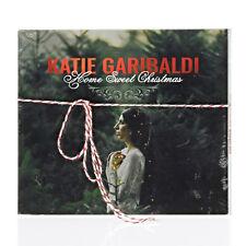 Home Sweet Christmas by Katie Garibaldi (CD) NEW