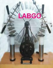 Whimshurst Machine (Working Model For Teaching Purpose) LABGO 125