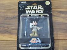Disney Star Wars Tours Mickey Mouse as Luke Skywalker Figure Series 1