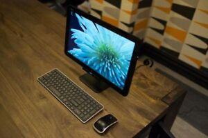 DELL XPS 18 1810 TOUCHSCREEN AIO i5 8GB 32GB SSD CACHE 500GB HD WINDOWS 10 PRO