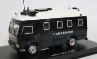 Carabinieri Iveco A55 F13 1981 1/43 Diecast